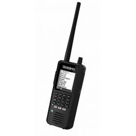 BCD436HP - Uniden Handheld Narrow Band Digital Scanner