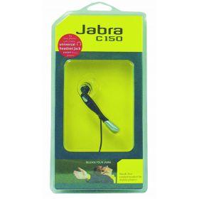 C150 - Aries Hand Free Mini Boom Headset With 4' Cord