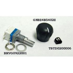 BRVG0922001 - Uniden On / Off Switch For The Oceanusdsc & Solaradsc Radios