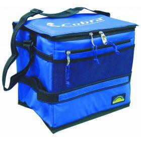 COBRACOOLER - Cobra Limited Edition Portable Cobra Cooler