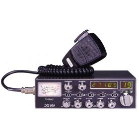 DX959 - Galaxy CB Radio with SSB