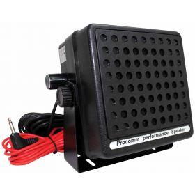 "JBCSP3 - 4"" 10 Watt Noise Canceling External Speaker"