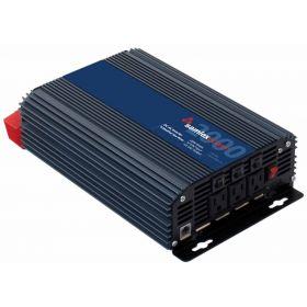 SAM200012 - Samlex 2000 Watt Inverter