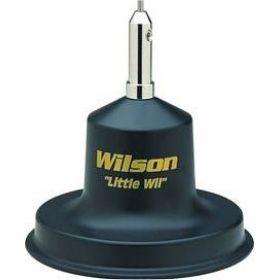 "LITTLE WILLCARD - Wilson 36"" Magnetic CB Antenna 300 Watt Carded"