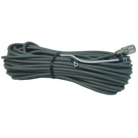 PL8X20 - ProComm 20' RG8X Coax Cable With Lug Connectors