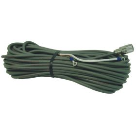 PL8XX - Procomm CB Coax Cable RG8X With PL259 And Ring Terminals