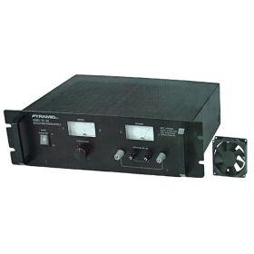 PS52K - Pyramid PS52K Regulated 52 Amp Power Supply