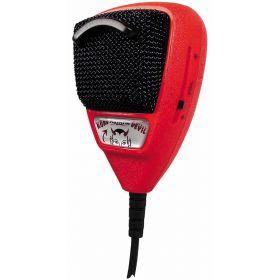 RD104E-4B - Astatic Road Devil CB Microphone