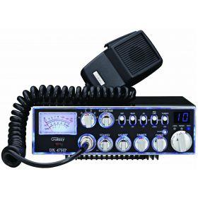DX47HP - Galaxy 100 Watt 10 Meter Mobile Radio