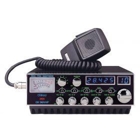 DX98VHP - Galaxy 200 Watt 10 Meter Radio