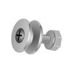 RMB1 - Firestik CB Microphone Hanger Button