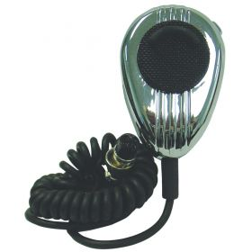 SS56K-C - Twinpoint Noise Canceling Chrome Microphone