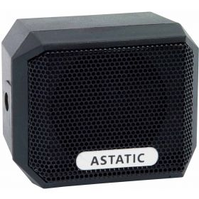 VS4 - Astatic 5 Watts 8 Ohms External Speaker with 10' Cord