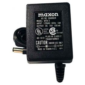 WTA3 - Maxon Wall Charger 27LP GMRS21A HH35 Radios