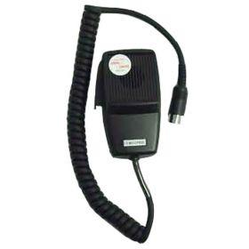 DM5075R- 5 Pin Din Realistic Cb Microphone