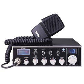 DX29HP - Galaxy 45 Watt 6 Band 10 Meter Mobile Radio