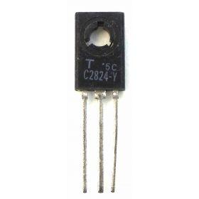 2SC2824 - Transistor - Toshiba