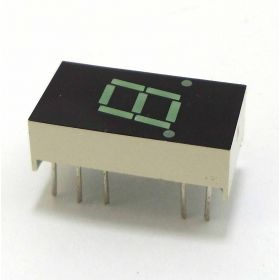 FDDX99V - Galaxy Frequency Display Segment For Dx99V
