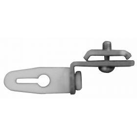 K101X - Kalibur Cb Steel Whip Antenna Tie Down