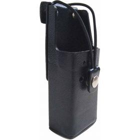 MD70203BW - Hard Leather Case For Midland 75-822