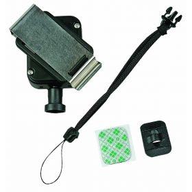 {[en]:MH14 - Hammerhead Phone Keeper W/Rotating Belt Clip Item