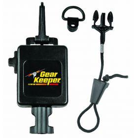 MH8-MARINE - Hammerhead Heavy Duty Retract Marine Microphone Keeper-Snap Clip/Adhesive