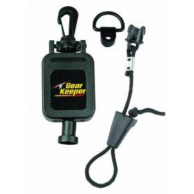 MH9 - Hammerhead Gear Keeper Retractable Cb Microphone Keeper