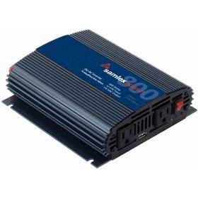 SAM80012 - Samlex 800 Watt Inverter 12Dc-115Ac