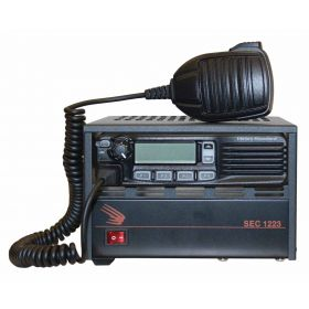 SEC1223VX4 - Samlex 10 Amp Power Supply