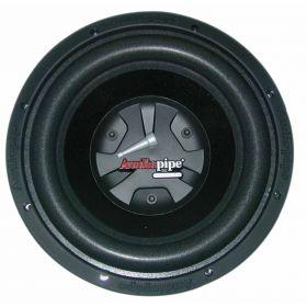 "TSOD10 - Audiopipe 10"" Non-Press Paper Cone Woofer Speaker"