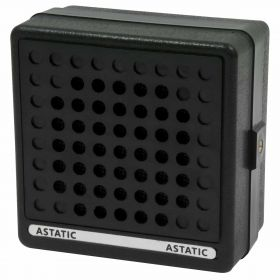 VS2 - Astatic 10 Watts 8 Ohm Classic Presidential External Speaker