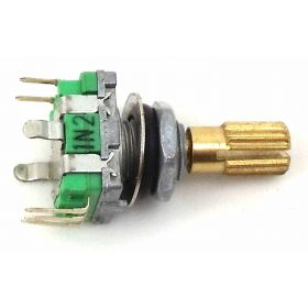 008038 - Cobra Internal Volume Potentiometer For Mrf75D Radio