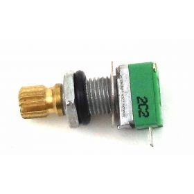 008040 - Cobra Internal Squelch Potentiometer For Mrf75D Radio