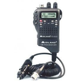 75822 - Midland Ultra Compact CB Radio [CLONE]