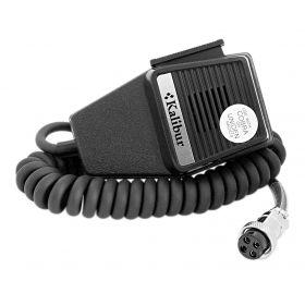 KCBMIC - Kalibur Dynamic 4 Pin CB Microphone