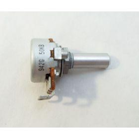 BRVY0812001 - Uniden Squelch Control for PC66XL & C25LTD Radios