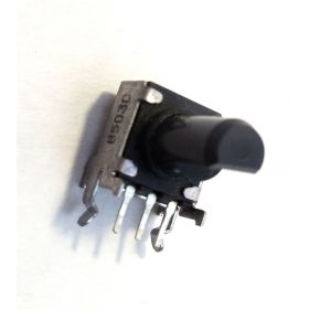 BRVY0822001 - Uniden Replacement Squelch Control For PRO501XL Radio
