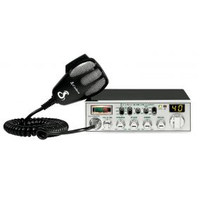 C29NWLTD - Cobra CB Radio With NightWatch