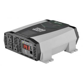 CPI1590 - Cobra 1500/3000 Watt Power Inverter