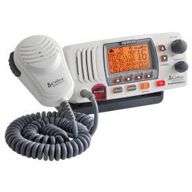 MRF77WGPS - Cobra Class D 25 Watt Submersible VHF Marine Radio