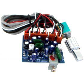 TRBX3 - Turbo Digital Echo Board