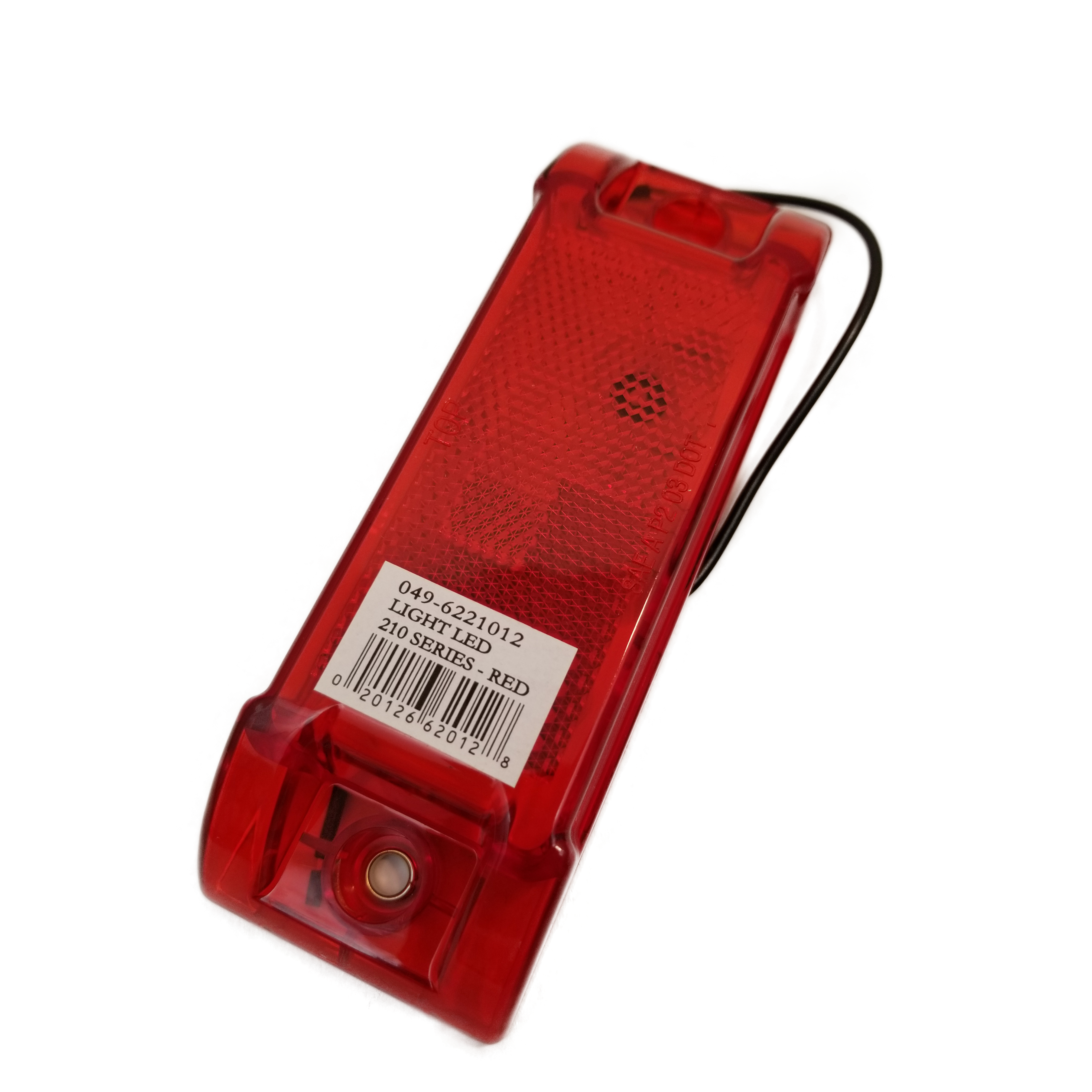 Clearance items :: RED LIGHT SEALED MARKER ( BULK )